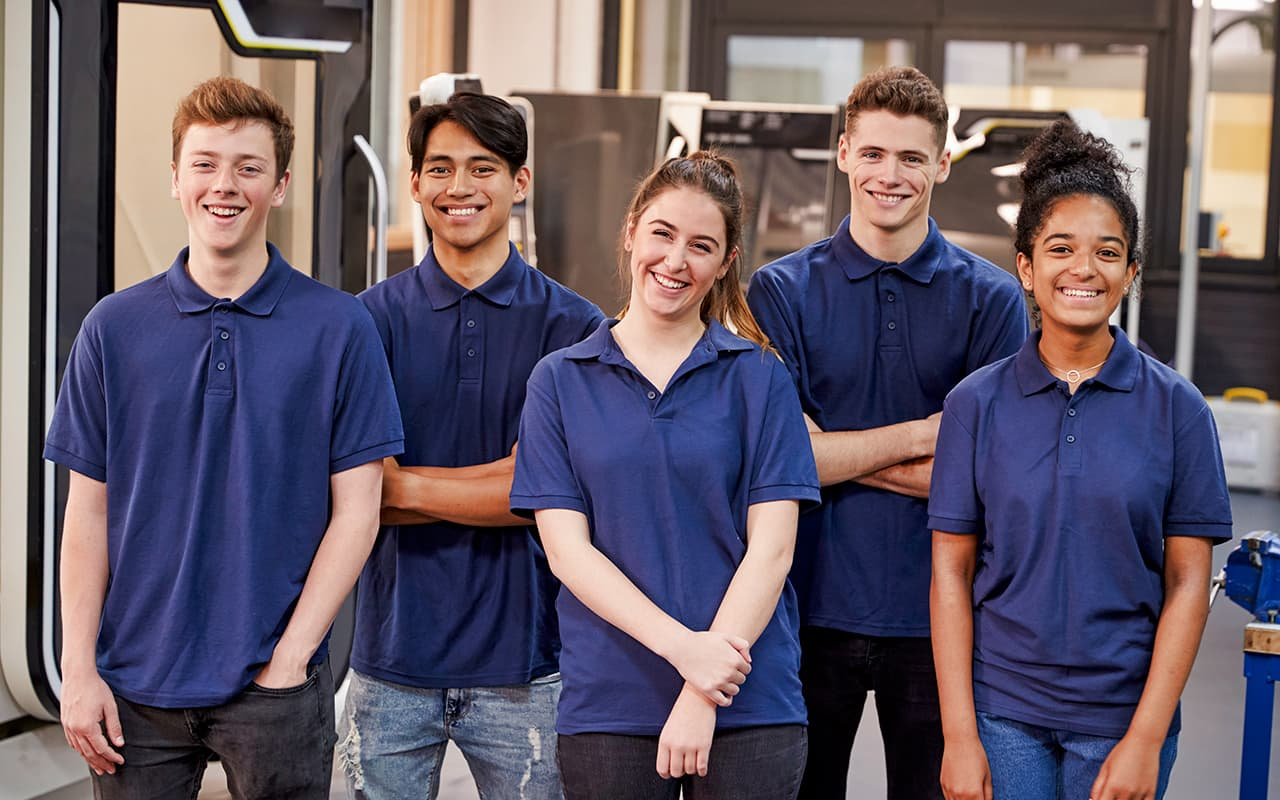 The Top Benefits You Need To Know About Apprenticeships