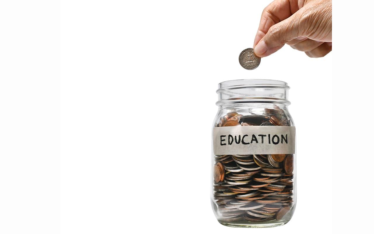 Saving For Higher Education