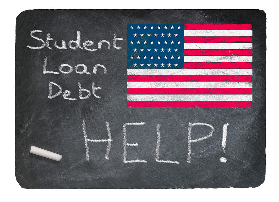 Student Debt Has Become A Crisis