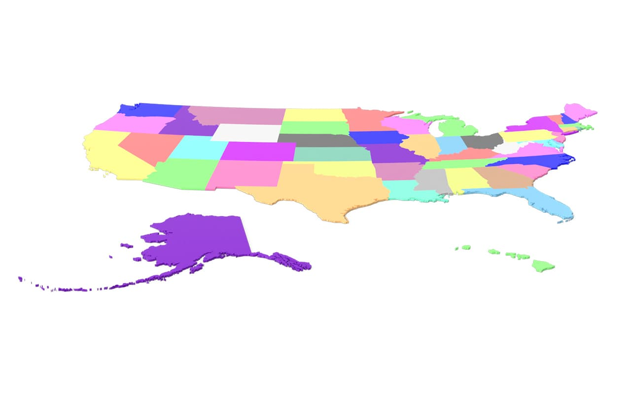 Is Your Student Loan Debt Affected by Where You Live? featured image