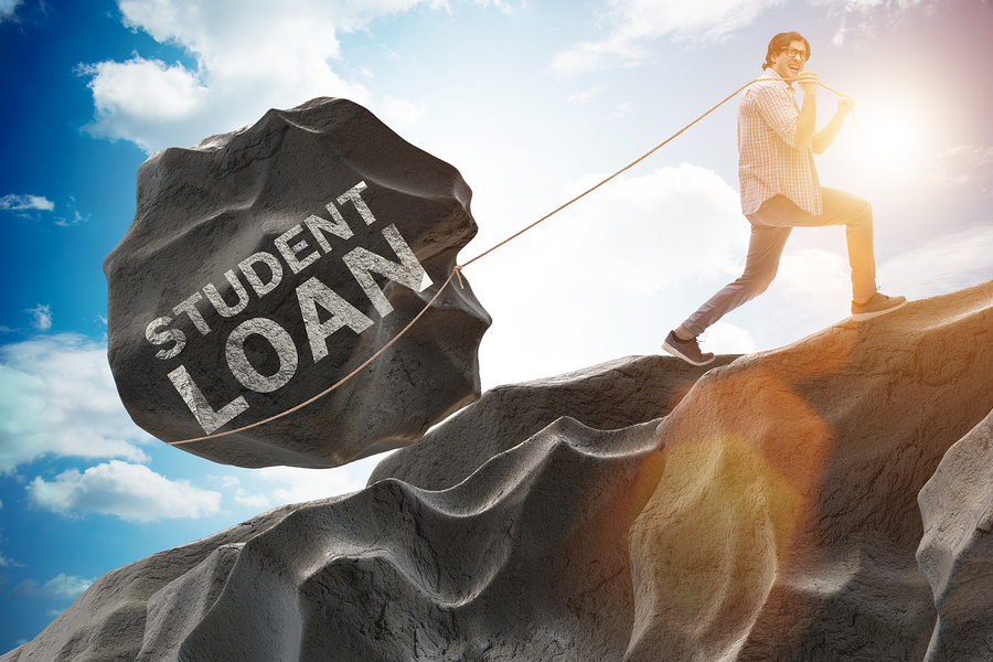 Student Loans Become Ever More Burdensome