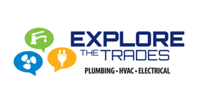 Explore The Trades Logo