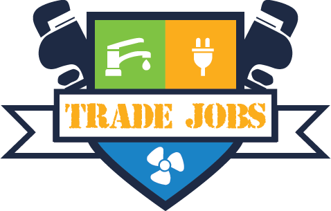 trade jobs badge