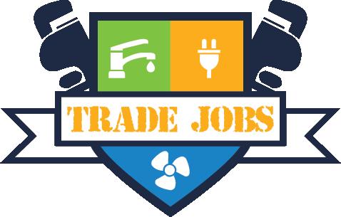 trade jobs badge
