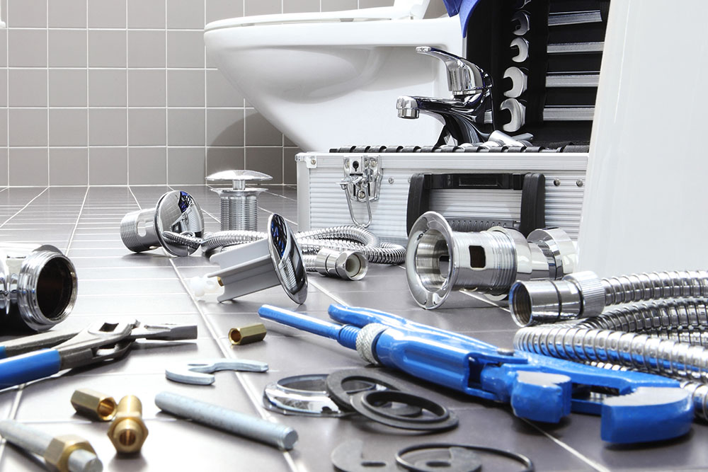 How To Become A Plumber - Explore The Trades