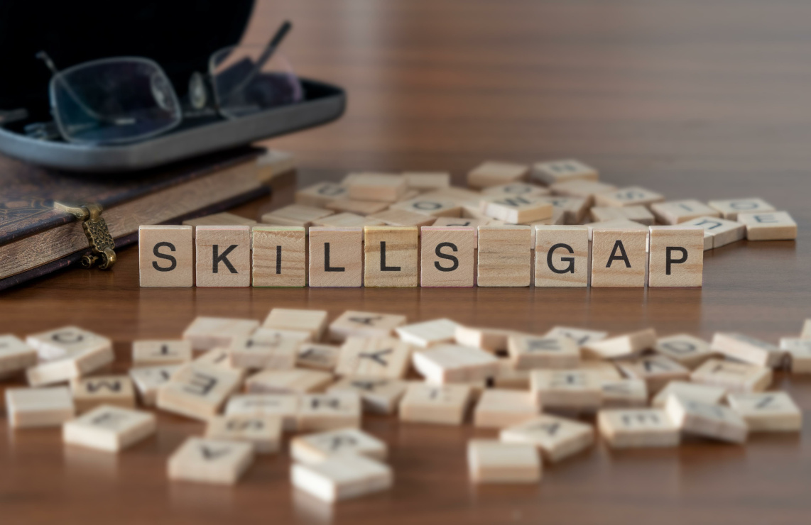 The Skills Gap Means Opportunity featured image