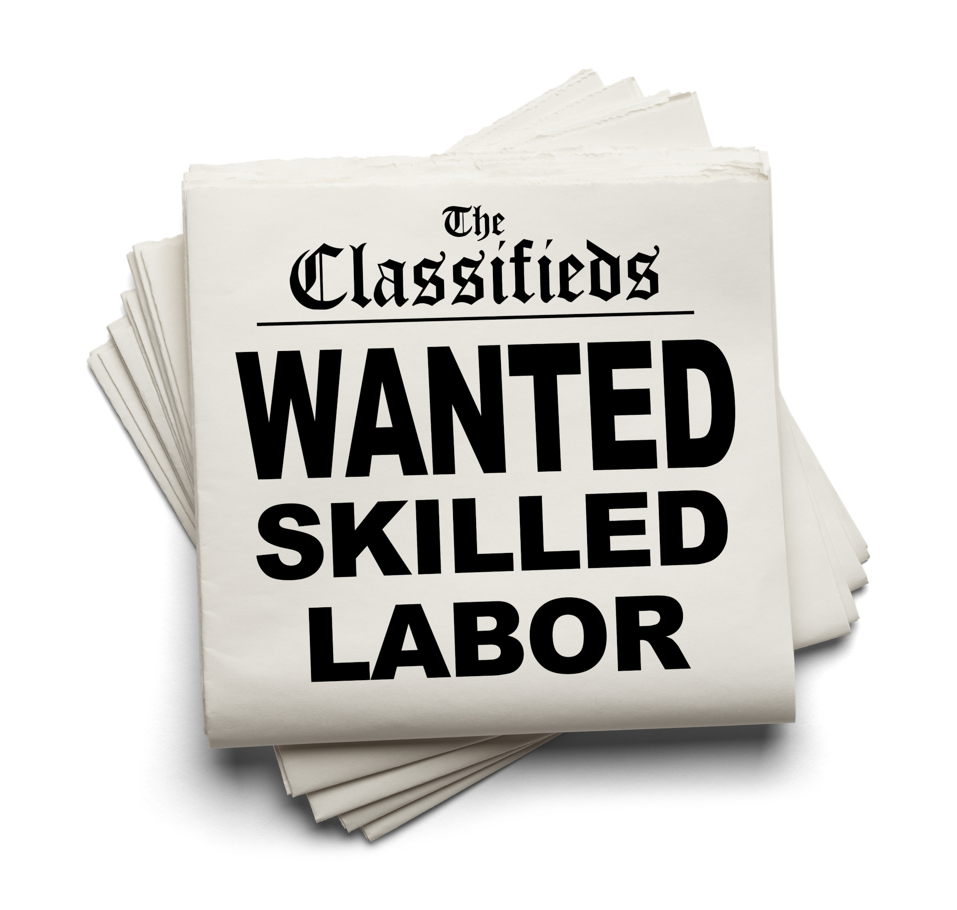 The Skilled Labor Shortage By The Numbers featured image